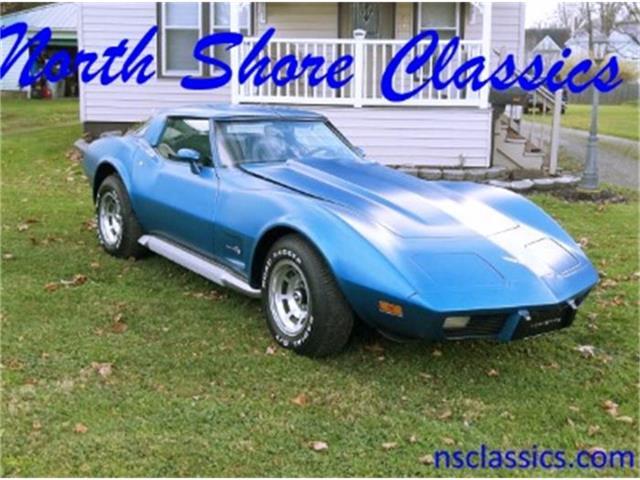 1979 Chevrolet Corvette | 872842