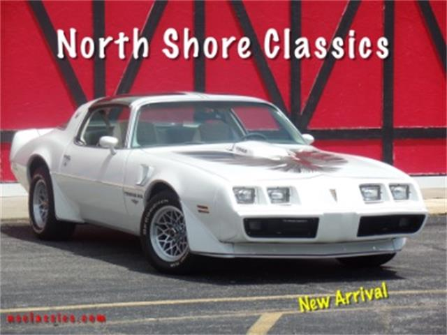 1980 Pontiac Firebird Trans Am | 872844