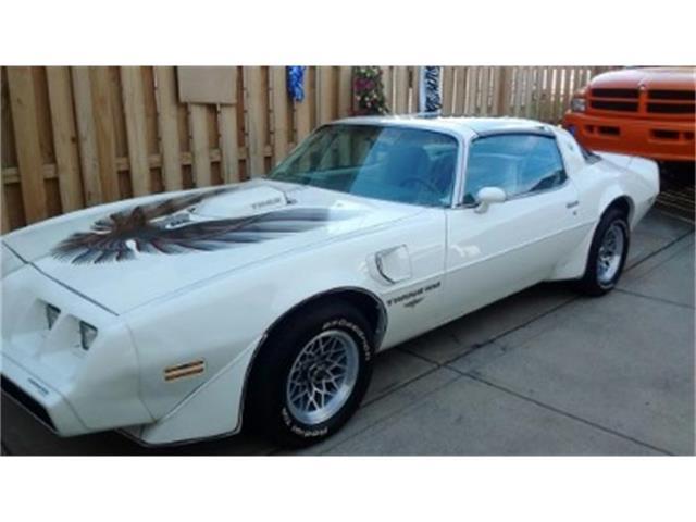 1980 Pontiac Firebird | 872844