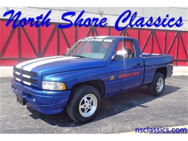 1996 Dodge Ram   872846
