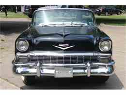 1956 Chevrolet Bel Air for Sale - CC-872861