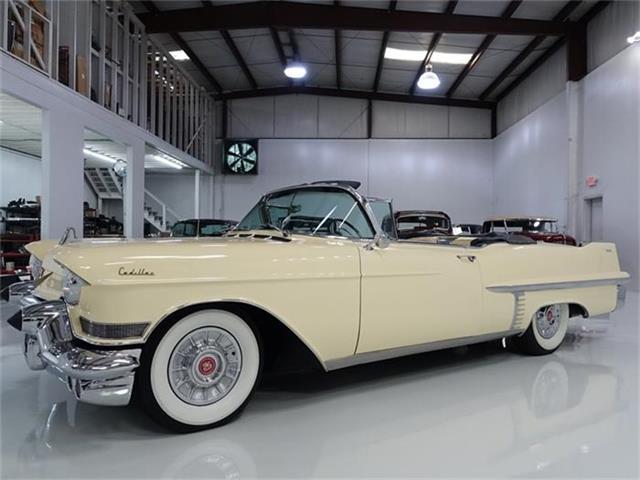 1957 Cadillac Series 62 | 872894