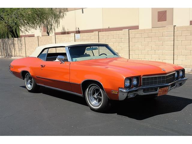 1972 Buick Skylark | 872905