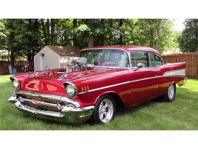 1957 Chevrolet Bel Air | 872956