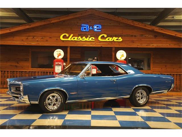 1966 Pontiac GTO | 873016
