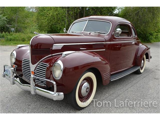 1939 Dodge Luxury Liner | 873083