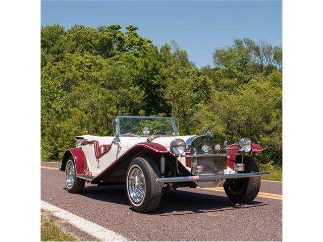 1979 Volkswagen Mercedes Replica Roadster | 870031