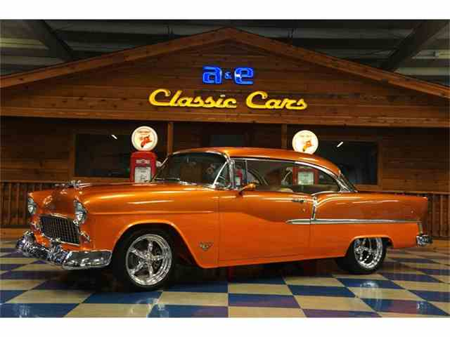 1955 Chevrolet Bel Air | 873169