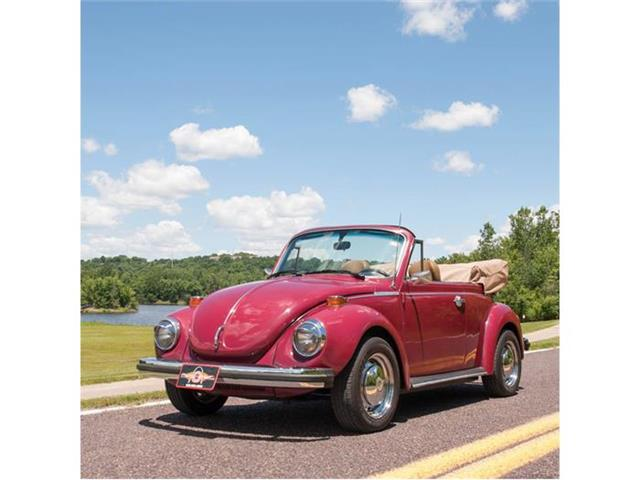 1979 Volkswagen Beetle | 870033