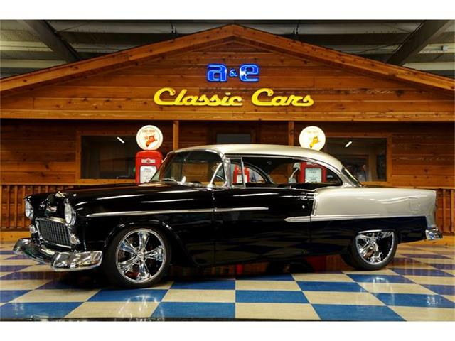 1955 Chevrolet Bel Air | 873317