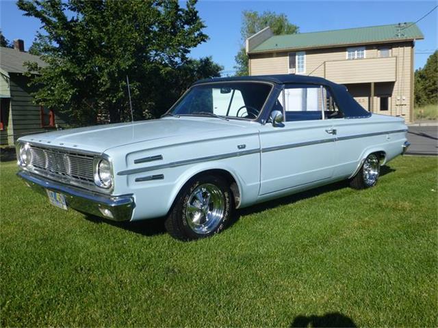 1966 Dodge Dart | 873462