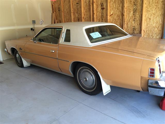 1976 Chrysler Cordoba | 873682