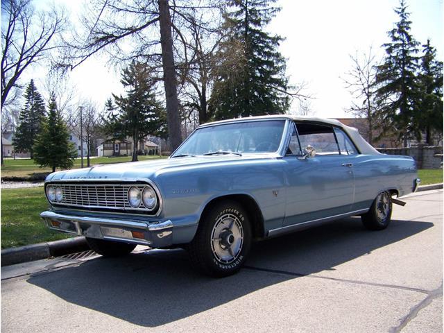 1964 Chevrolet Chevelle SS | 873690
