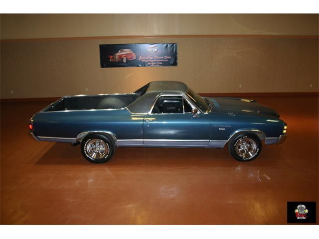 1971 Chevrolet El Camino | 873693