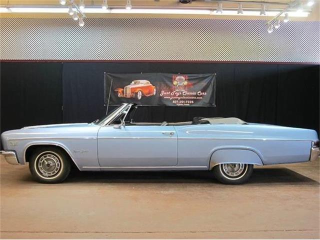 1966 Chevrolet Impala | 873694