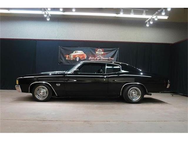 1972 Chevrolet Chevelle | 873695