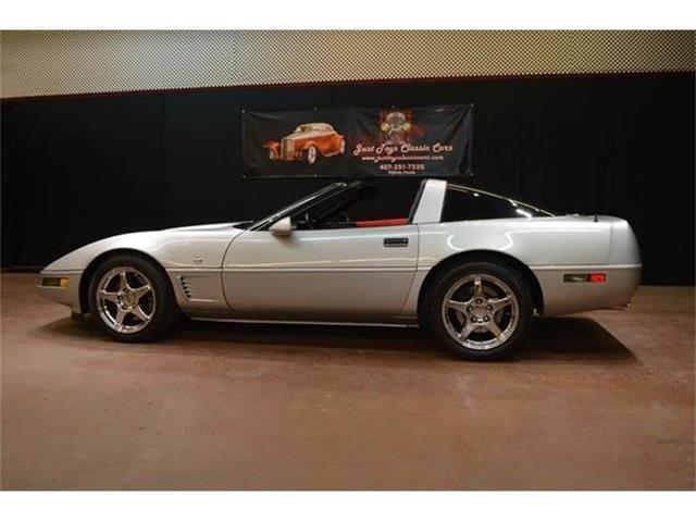 1996 Chevrolet Corvette | 873696