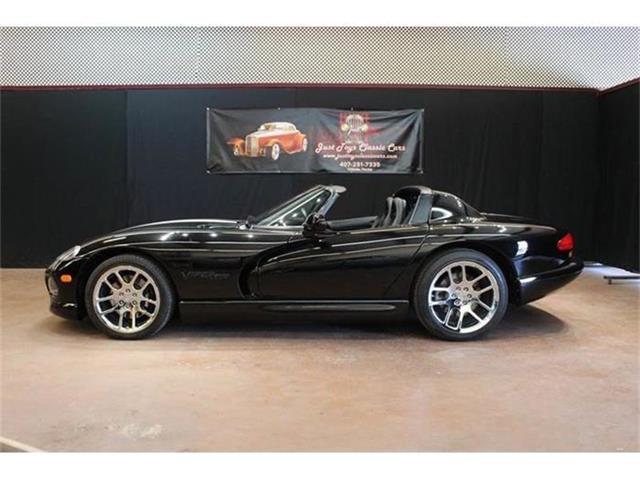 1996 Dodge Viper   873698