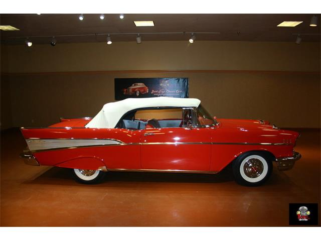 1957 Chevrolet Bel Air | 873699
