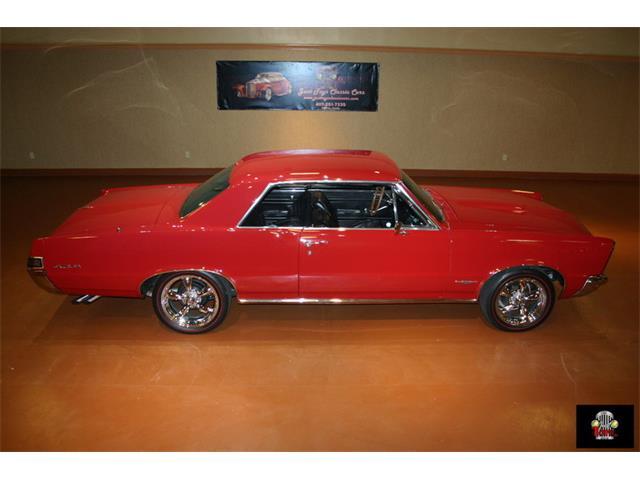 1965 Pontiac GTO | 873701