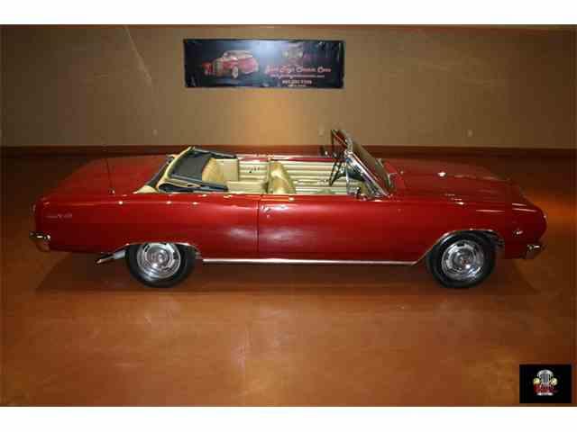 1965 Chevrolet Malibu SS | 873703