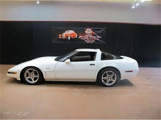 1991 Chevrolet Corvette | 873708