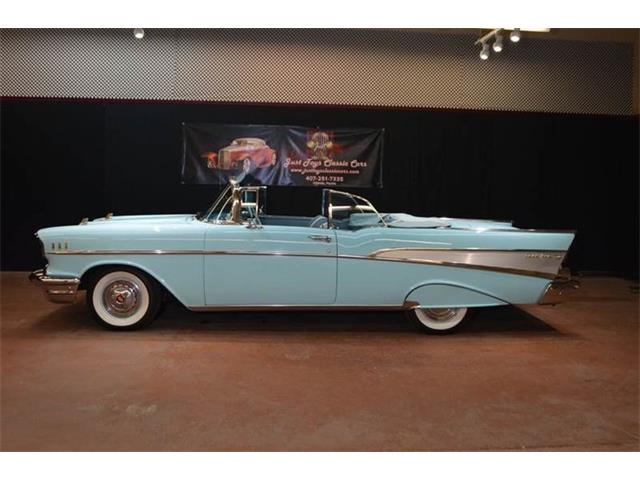 1957 Chevrolet Bel Air | 873709