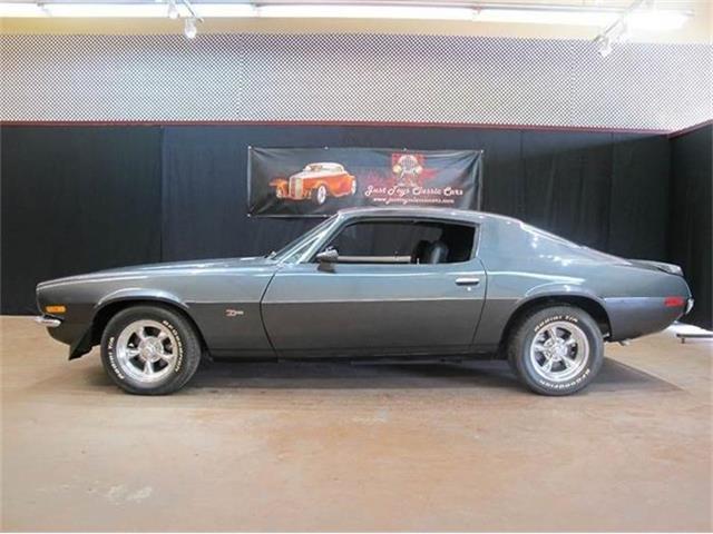 1973 Chevrolet Camaro | 873710