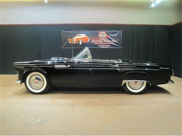 1955 Ford Thunderbird | 873712