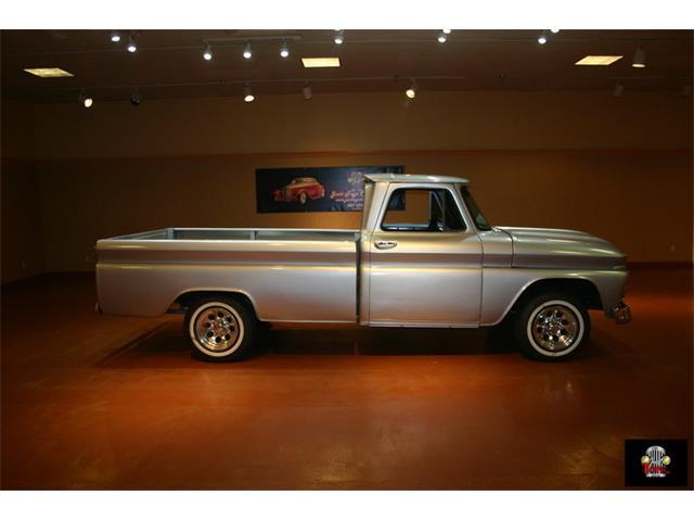 1964 GMC 1/2 Ton Pickup | 873718