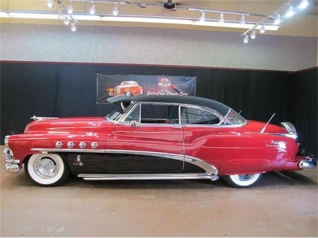 1952 Buick Roadmaster | 873719