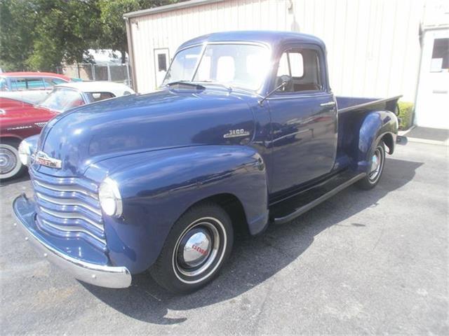 1953 Chevrolet 3100 | 873722