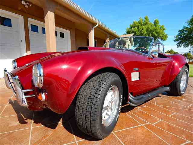 1965 Shelby Cobra Replica | 873723