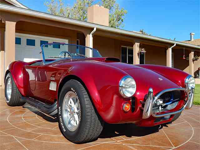 1965 Ford Shelby Cobra | 873723