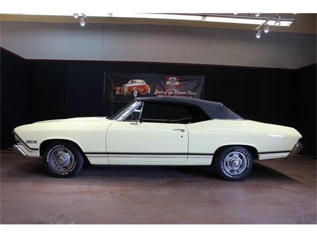 1968 Chevrolet Chevelle | 873730