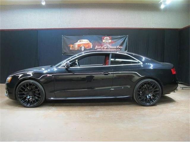 2012 Audi S5 | 873732