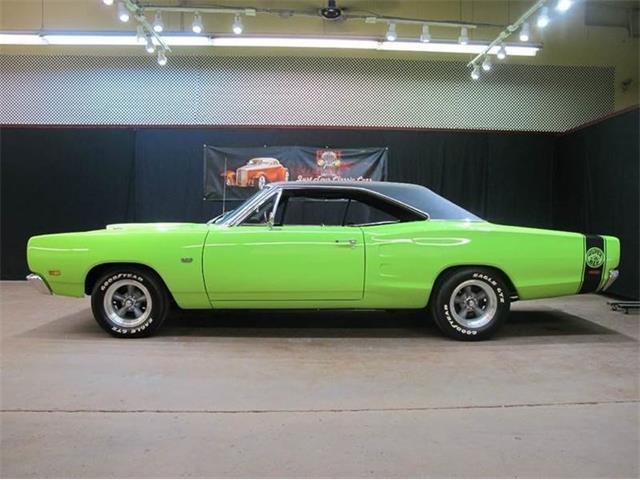 1969 Dodge Super Bee | 873739