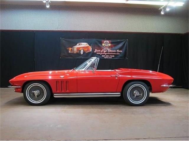 1965 Chevrolet Corvette | 873743