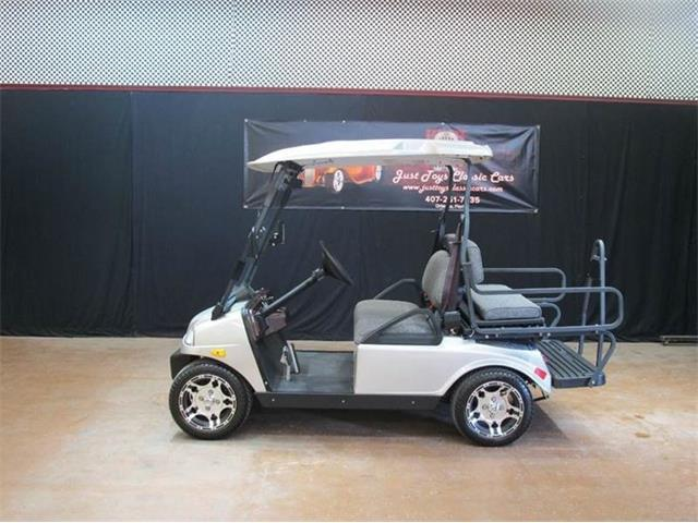 2014 American Custom Golf Carts T Sport | 873748