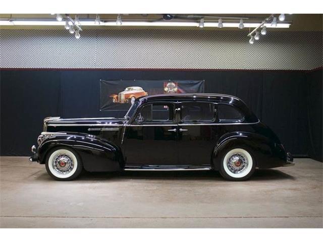 1941 Packard 110 | 873752