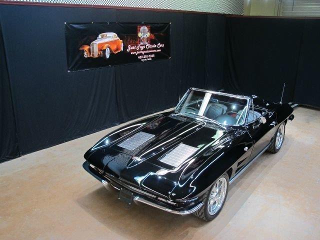 1963 Chevrolet Corvette | 873754