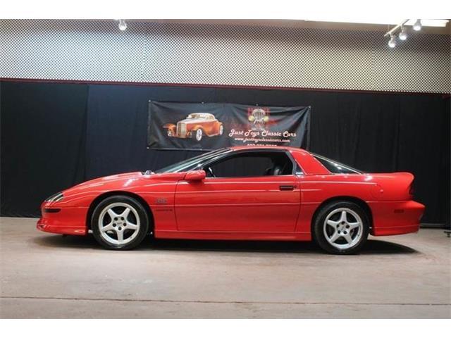 1996 Chevrolet Camaro | 873755
