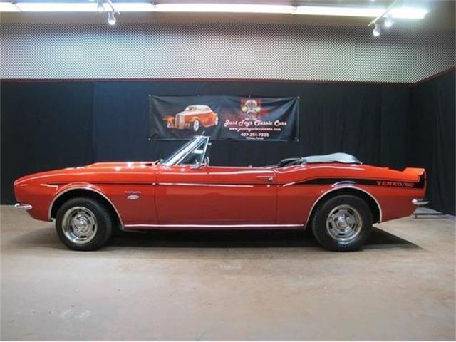 1967 Chevrolet Camaro | 873758