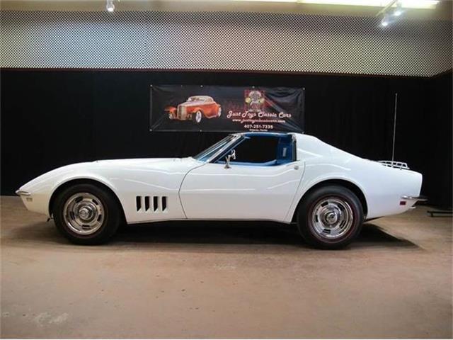 1968 Chevrolet Corvette | 873760