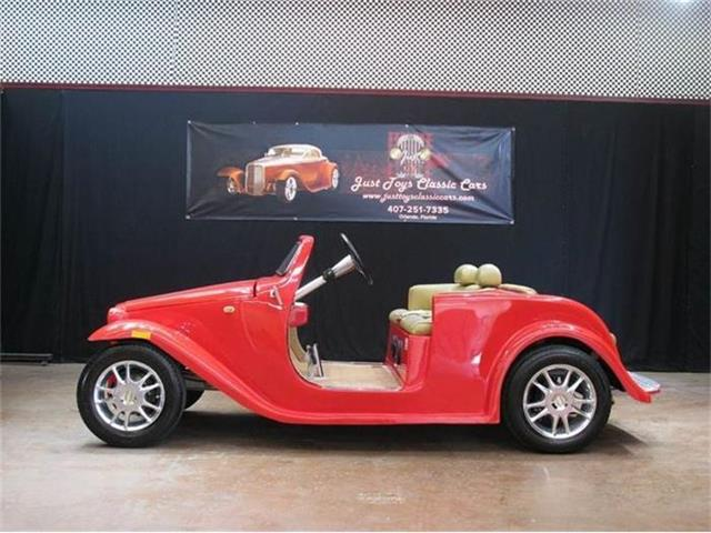 2013 American Custom Golf Carts California Roadster | 873761