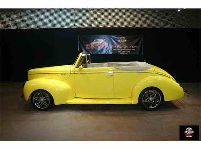 1940 Ford Deluxe | 873762