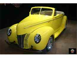 1940 Ford Deluxe for Sale - CC-873762