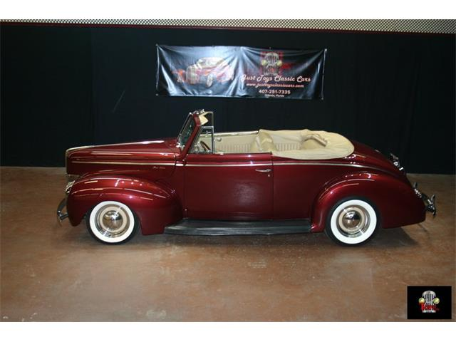 1940 Ford Deluxe | 873763