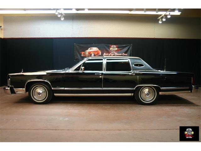 1979 Lincoln Continental | 873764