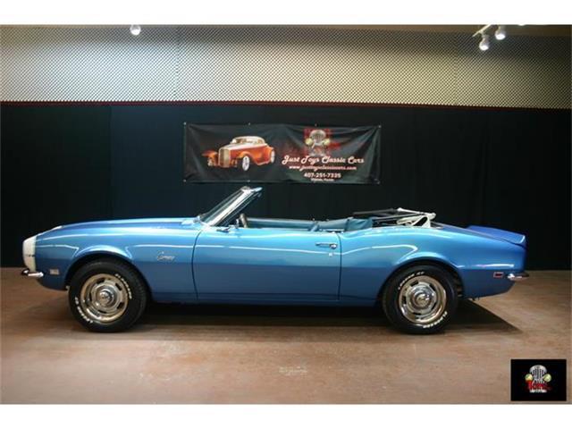 1968 Chevrolet Camaro | 873765